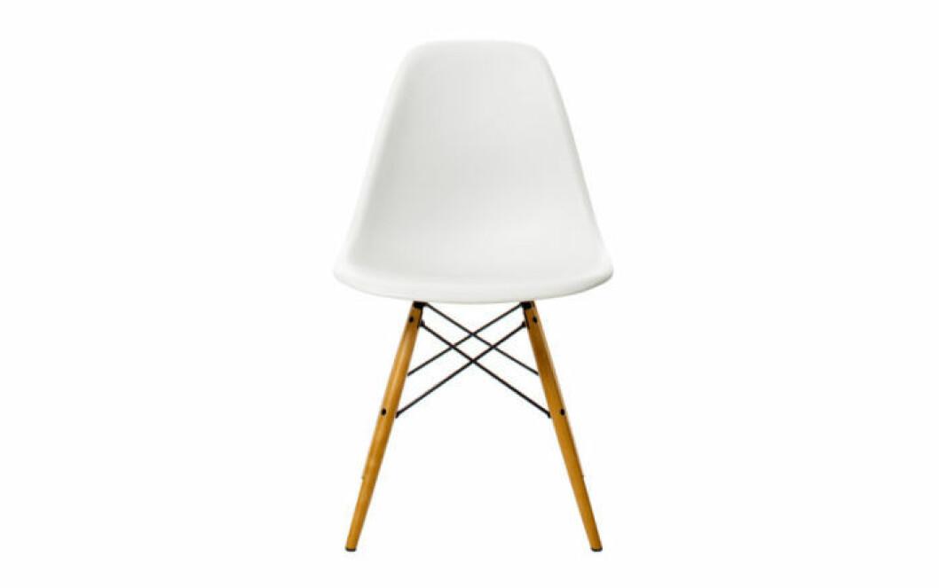 Stolen finns bara i originalet.