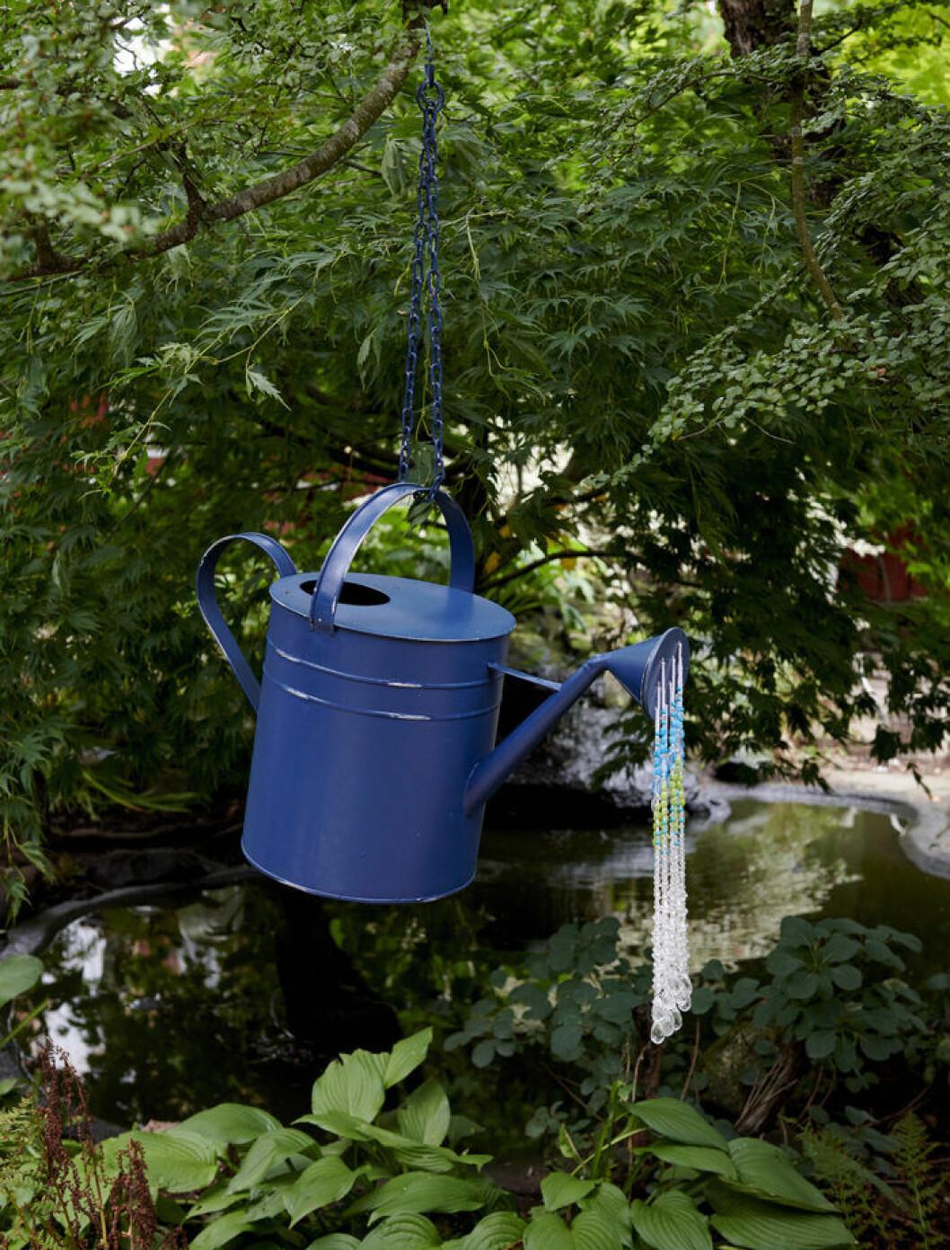 Fantasifull vattenkanna från Ellos Homes samarbete med Lisa Bengtsson.