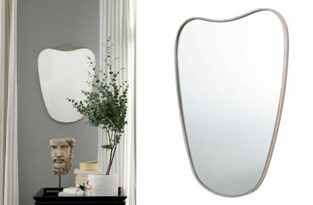 Spegel Torskog från Jotex.