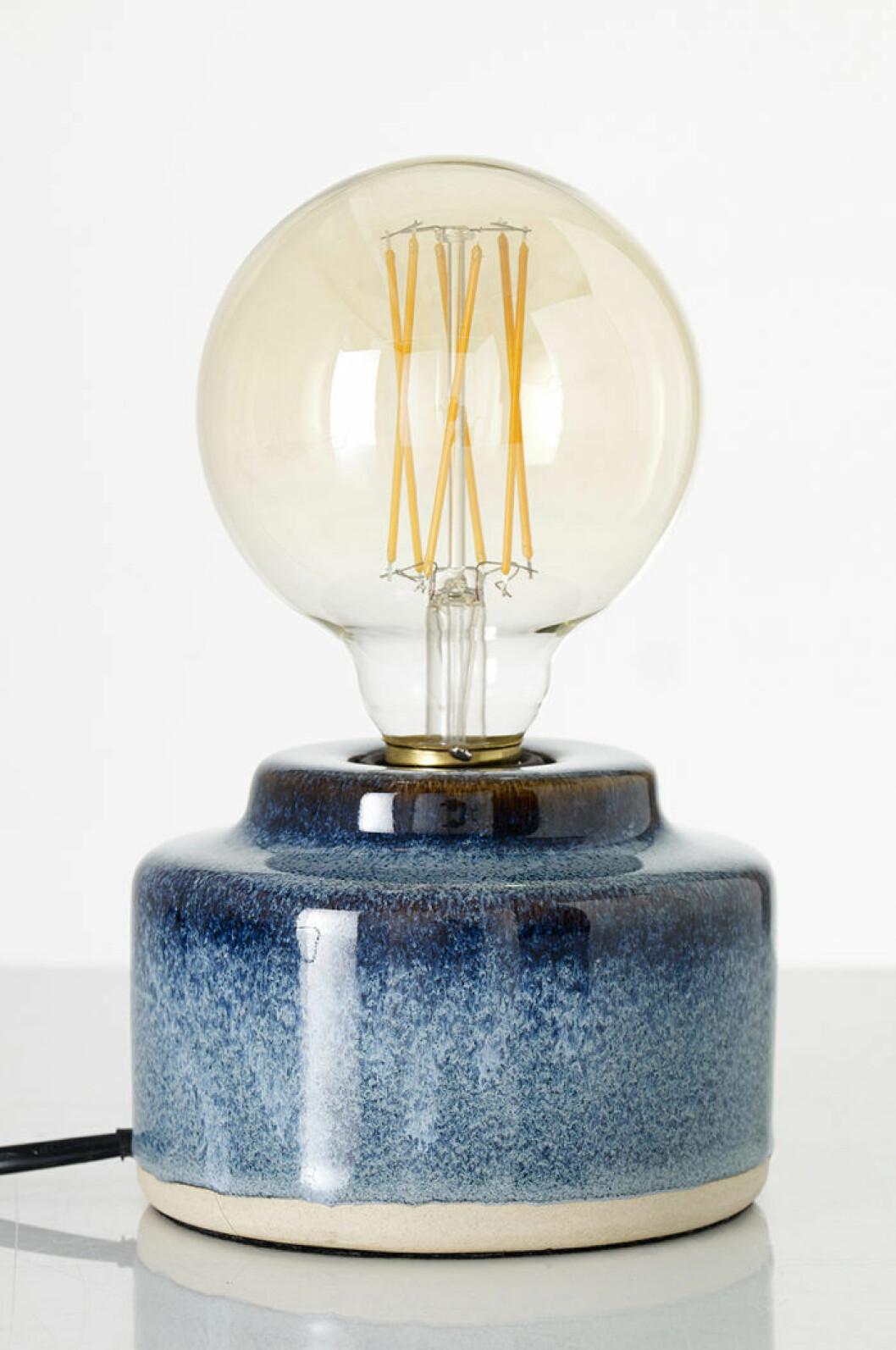 Belysning från Ellos Homes vintagekollektion