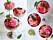 Vattenmelonfrosé drink recept