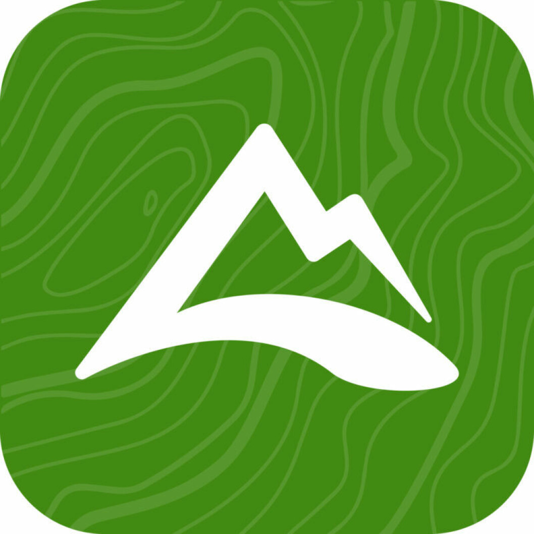 AllTrails är appen för dig som gillar vandring.