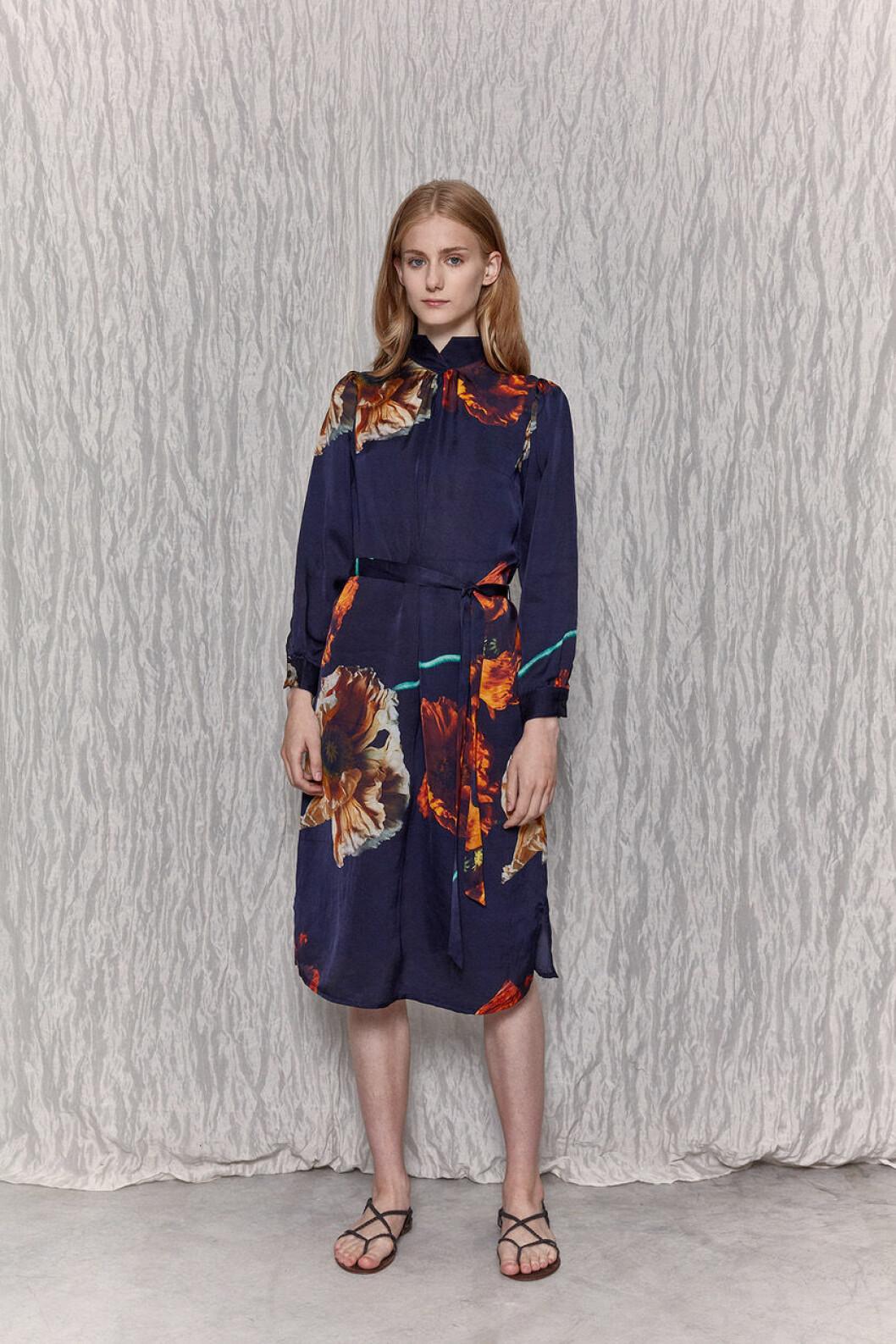 Diana Orving Blouse dress