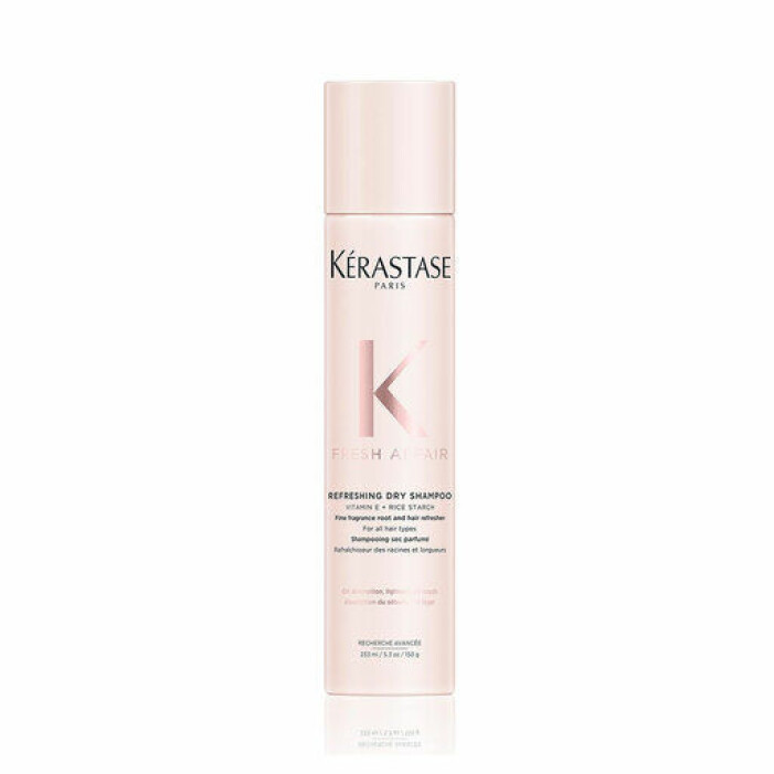 Refreshing dry shampoo från Kérastase