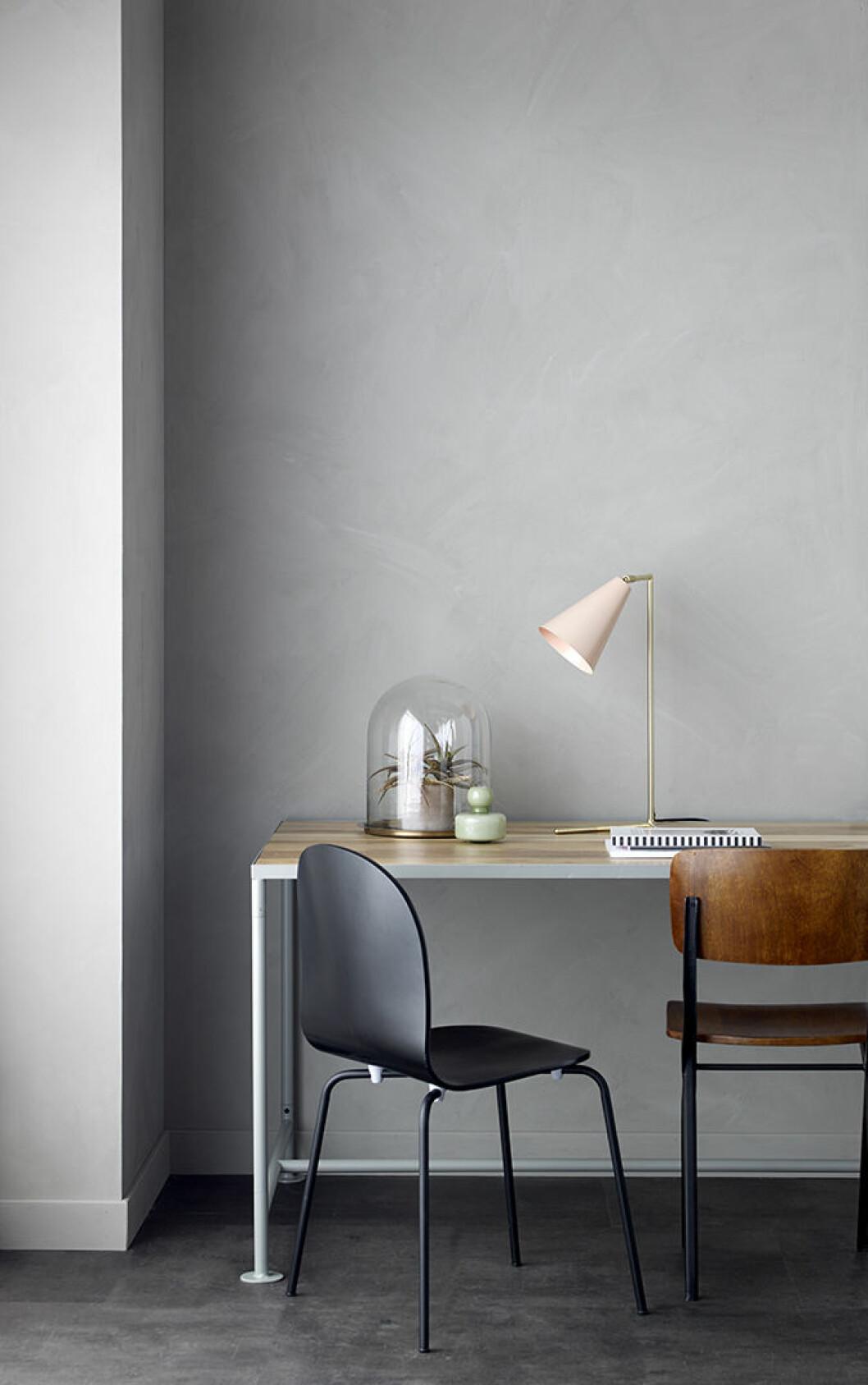 Möbler ur Ellos Homes nya vintagekollektion