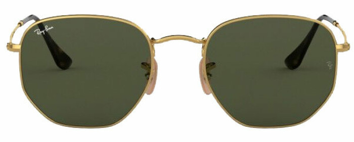 1. Solglasögon, Ray Ban