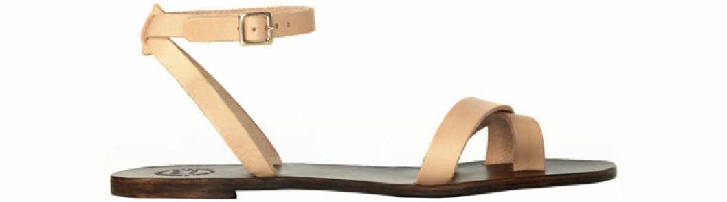 1. Sandal, 1 300 kr, Atp Atelier