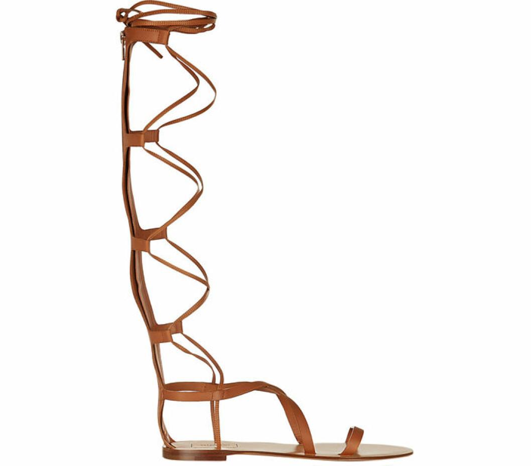 1. Sandal, 7673 kr, Valentino Net-a-porter.com