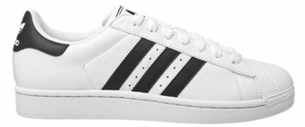 1. Sneaker, 899 kr, Adidas Zalando.se