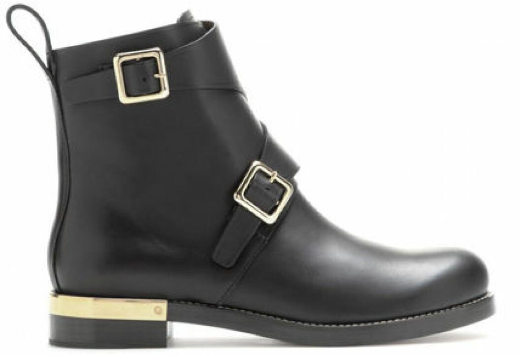 10. Boot, 7590 kr, Chloé Mytheresa.com