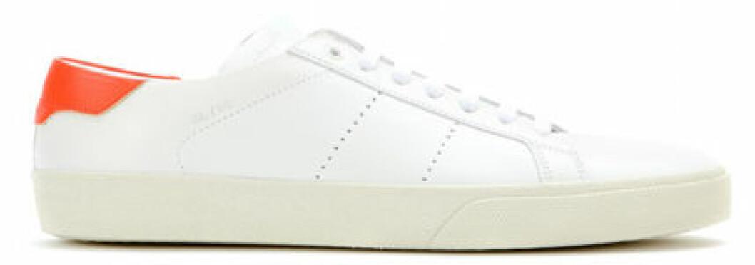 10. Sneaker, 3560 kr, Saint Laurent Mytheresa.com