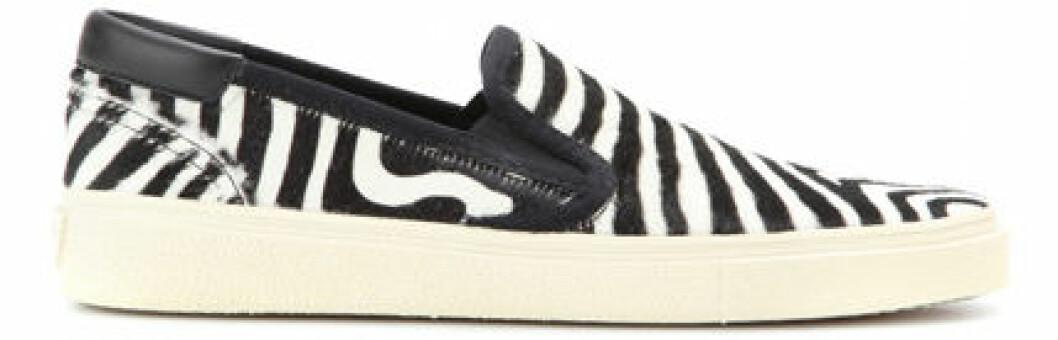 10. Sneaker, 4957 kr, Saint Laurent Mytheresa.com