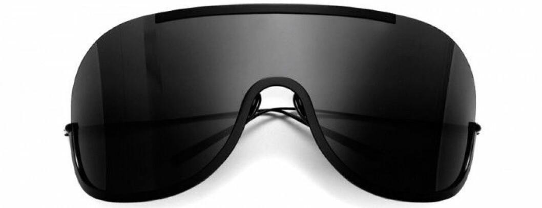 10. Solglasögon, 2 595 kr, Acne studios