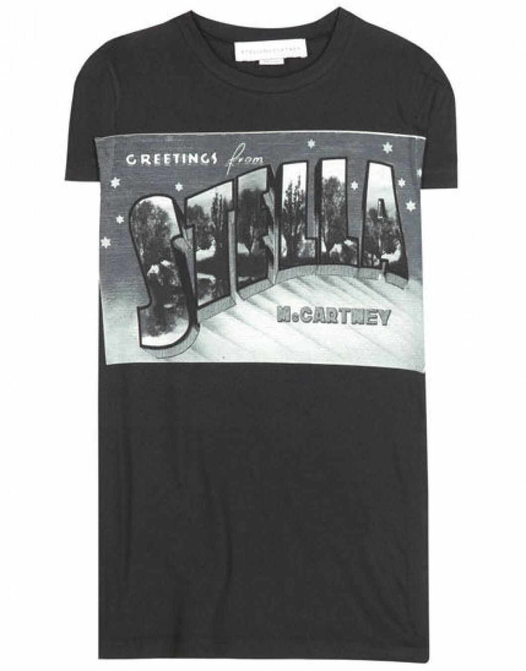 10. T-shirt, 1537 kr, Stella McCartney Mytheresa.com