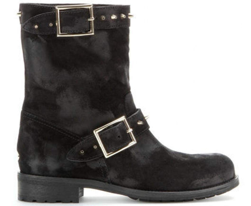 11. Boots, 7821 kr, Jimmy Choo Mytheresa.com