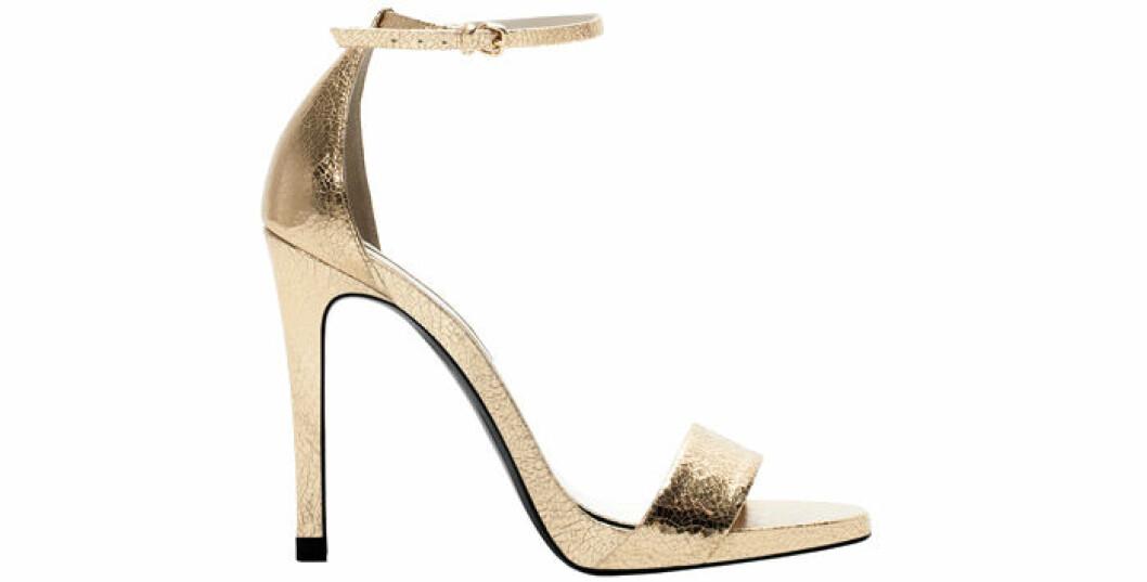 11. Sandalett, 679 kr, Zara