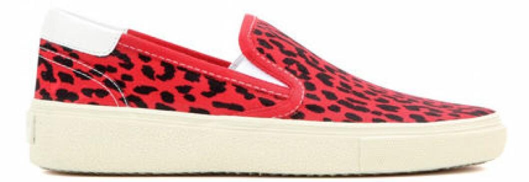 11. Sneaker, 2658 kr, Saint Laurent Mytheresa.com