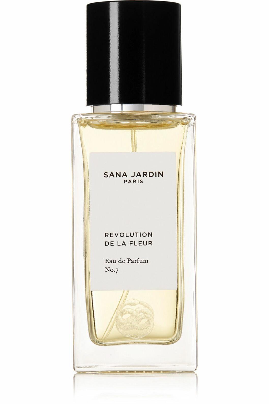 Parfym från Sana Jardin