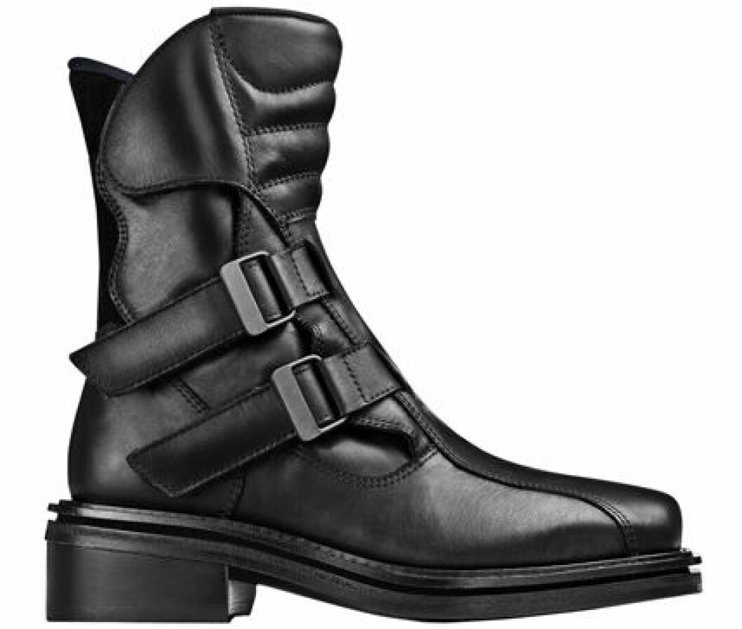 12. Boot, 4 395 kr, Acne studios