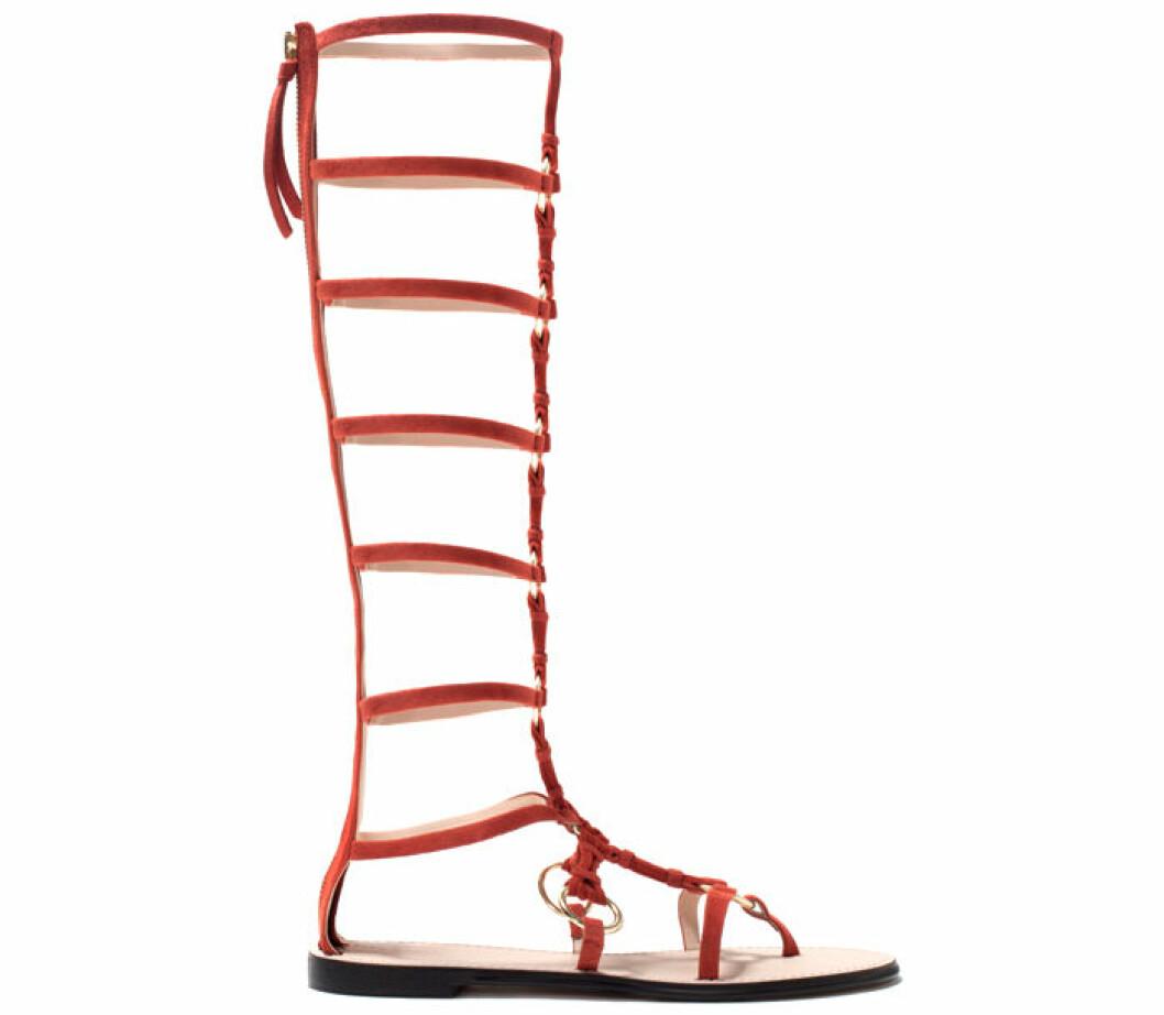12. Sandal, 1 199 kr, Zara