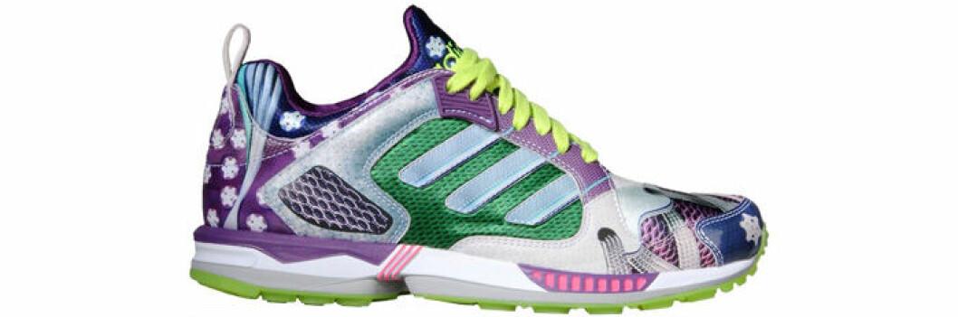 12. Sneaker, 1689 kr, Adidas By Mary Katrantzou Net-a-porter.com