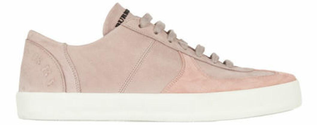 12. Sneaker, 2671 kr, Burberry Shoes & Accessories Net-a-porter.com