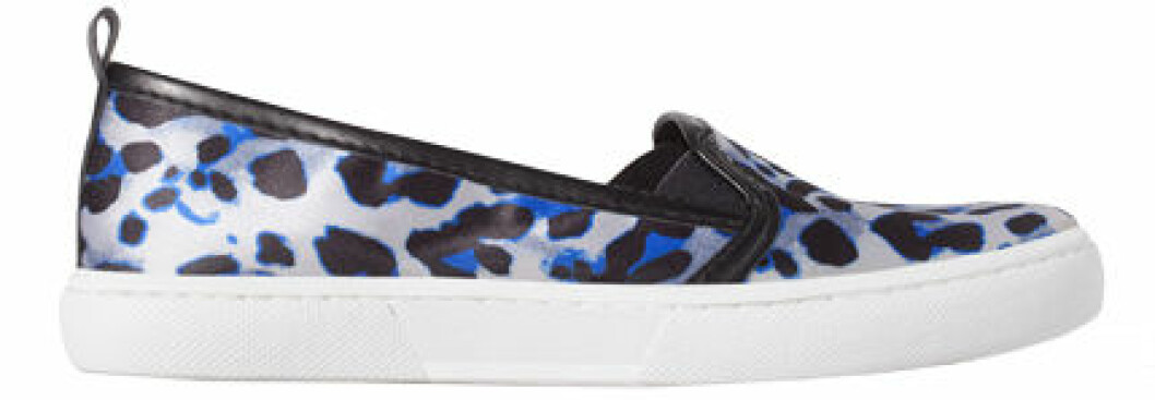 12. Sneaker, 299 kr, Zara