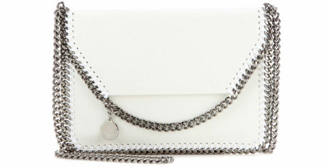 12. Väska, 3978 kr, Stella McCartney Mytheresa.com