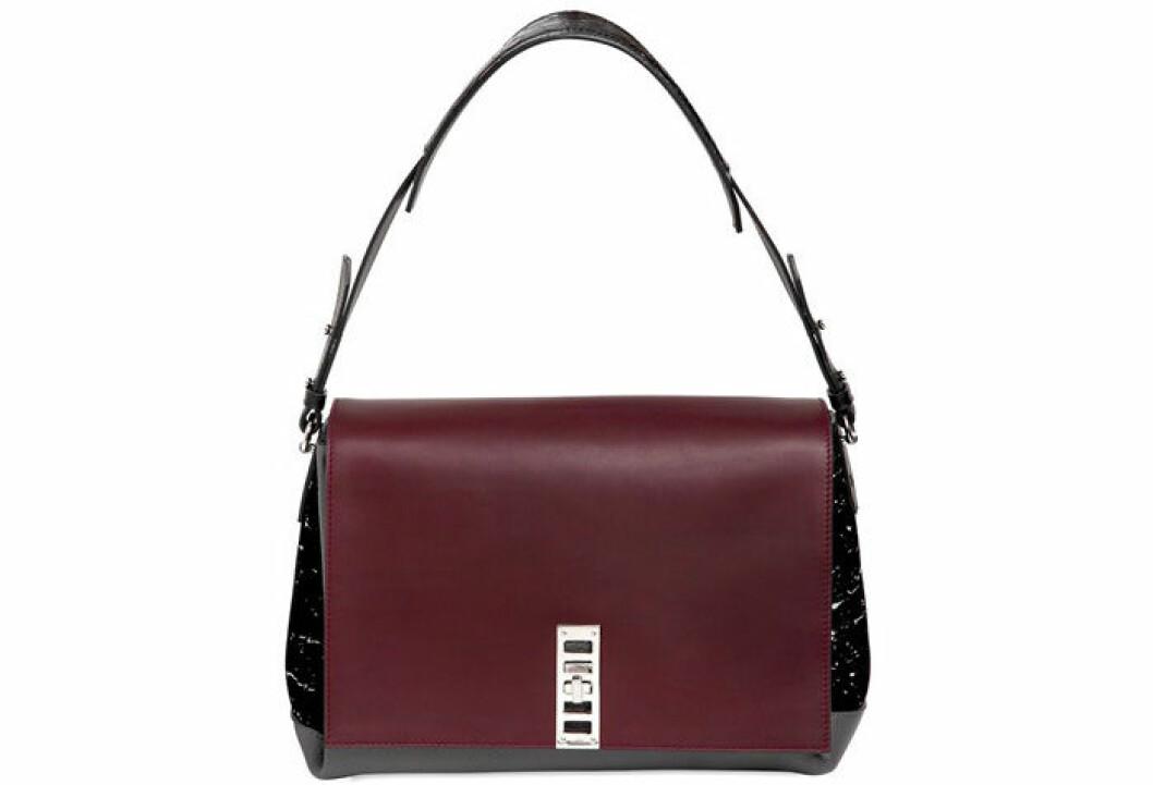 12. Väska, 9895 kr, Proenza Schouler Luisaviroma.com