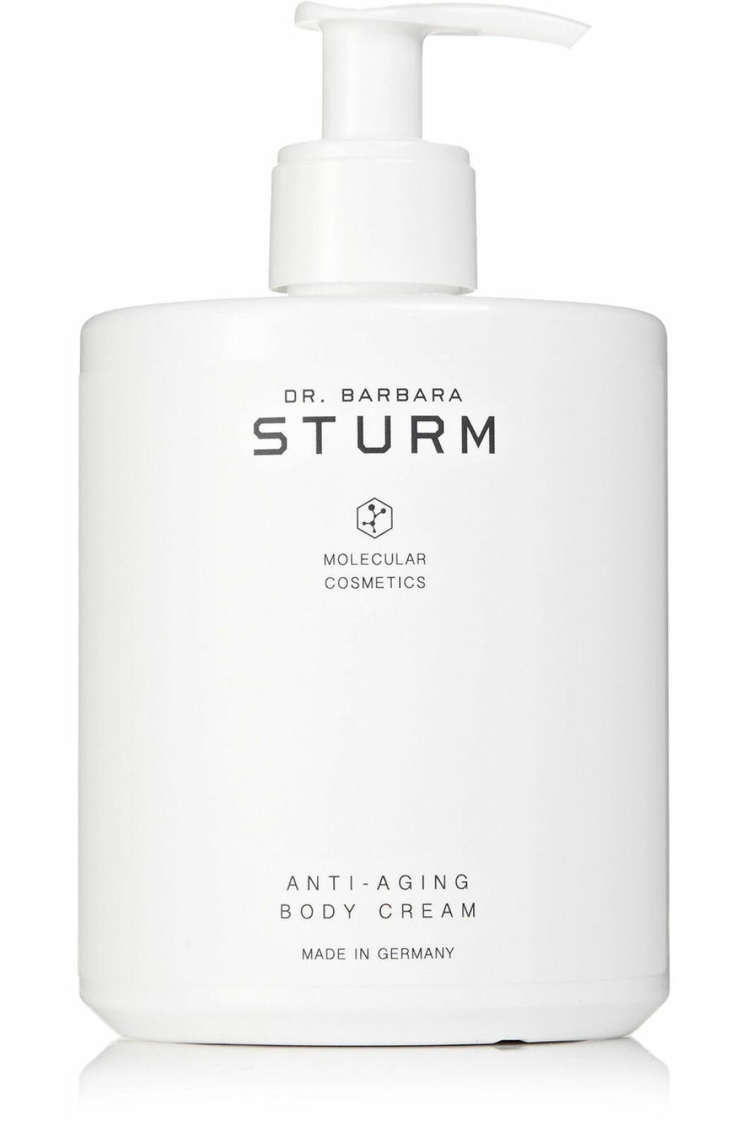 Lyxig kroppscrème från Dr. Barbara Sturm