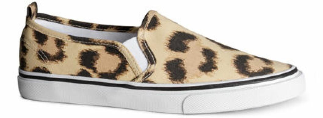 14. Sneaker, 149 kr, H&M