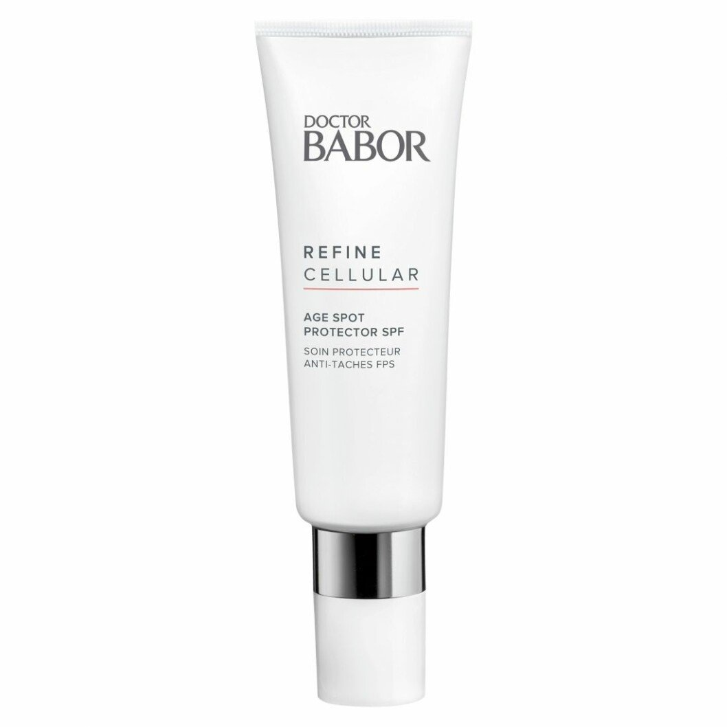 Doctor Babors Age spot Protector Spf 30