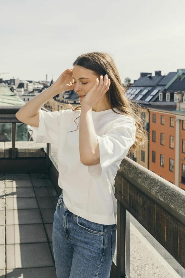Amanda Westerbom är en av Estrids grundare.