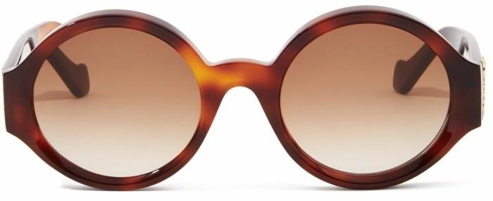 15. Solglasögon, Loewe