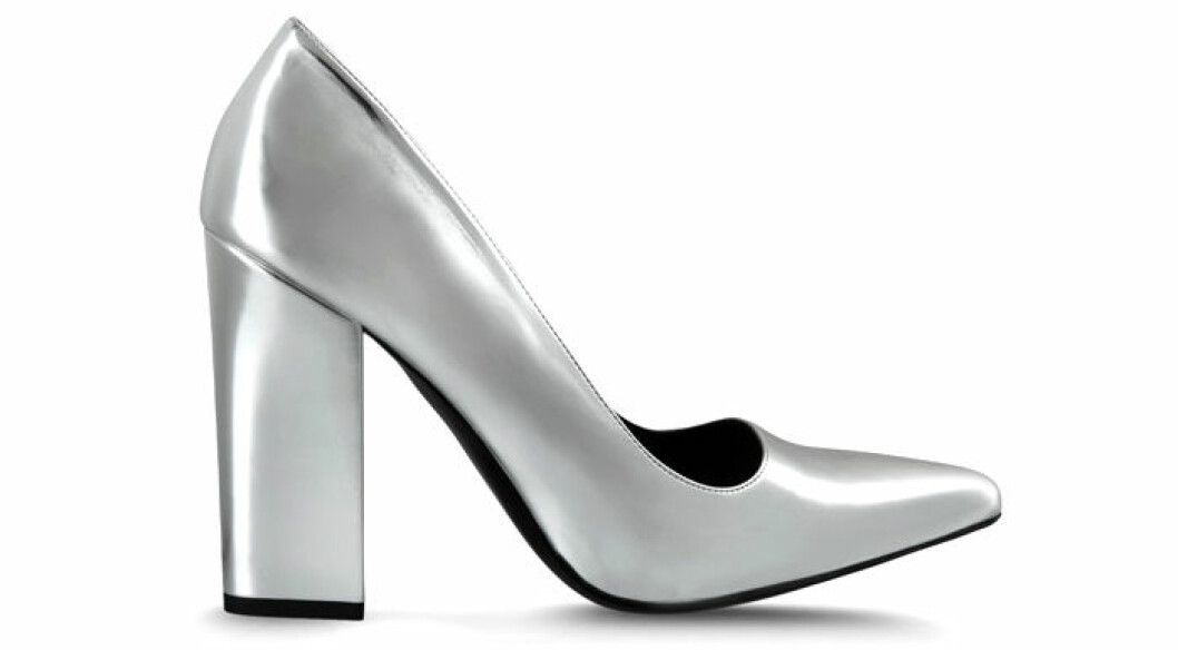 15. Pumps, 4150 kr, Stella McCartney