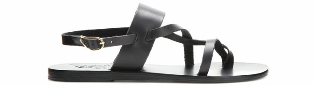 15. Sandal, 1345 kr, Ancient Greek Sandal Mytheresa.com