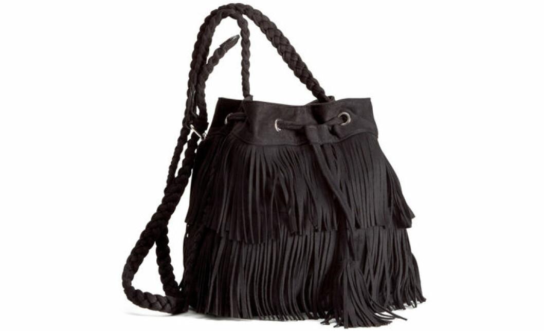 15. Väska, 249 kr, H&M