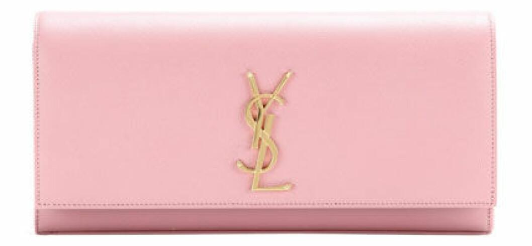 15. Väska, 7400 kr, Saint Laurent Mytheresa.com