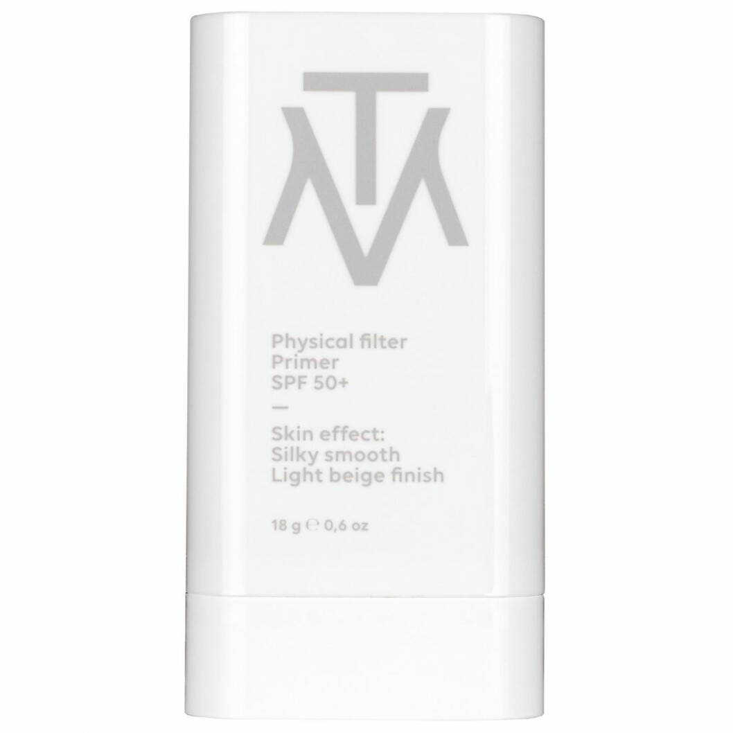 Make the Make Physical filter primer SPF 50.
