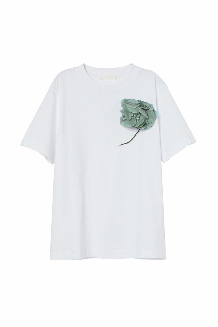 t-shirt H&M Conscious Exclusive