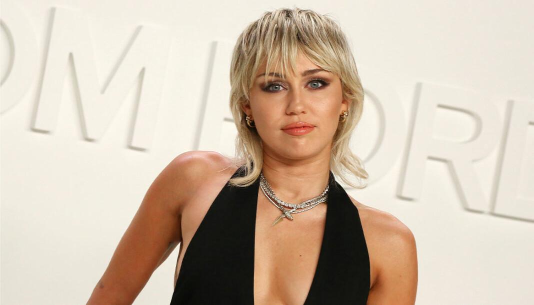 Miley Cyrus: Därför grät jag inte så mycket efter skilsmässan från Liam