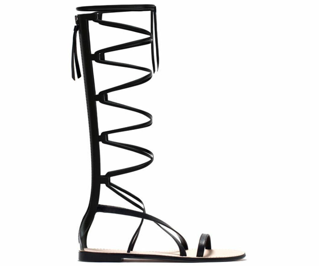 2. Sandal, 1 149 kr, Zara 2