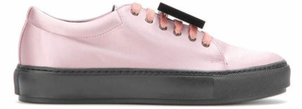 2. Sneaker, 2703 kr, Acne Studios Mytheresa.com