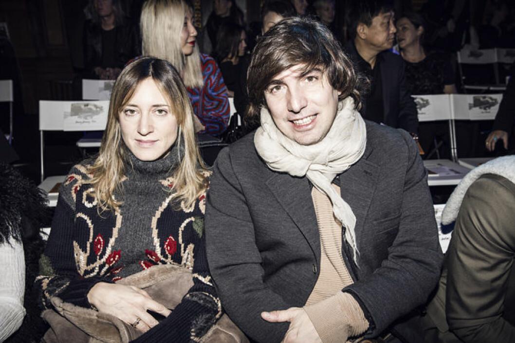 20150127_HM_Frontrow_Luca Lanzoni + Chiara Bottoni_0002