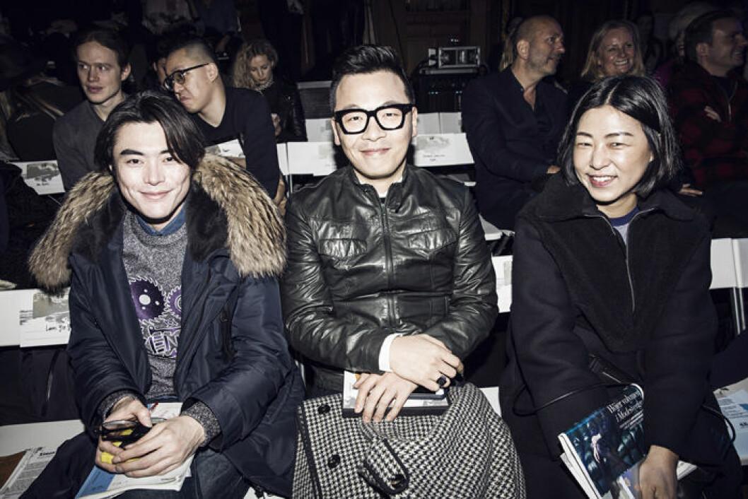 20150127_HM_Frontrow_Yu Masui + Seungmin Kang + Haejib Cheonh_0002