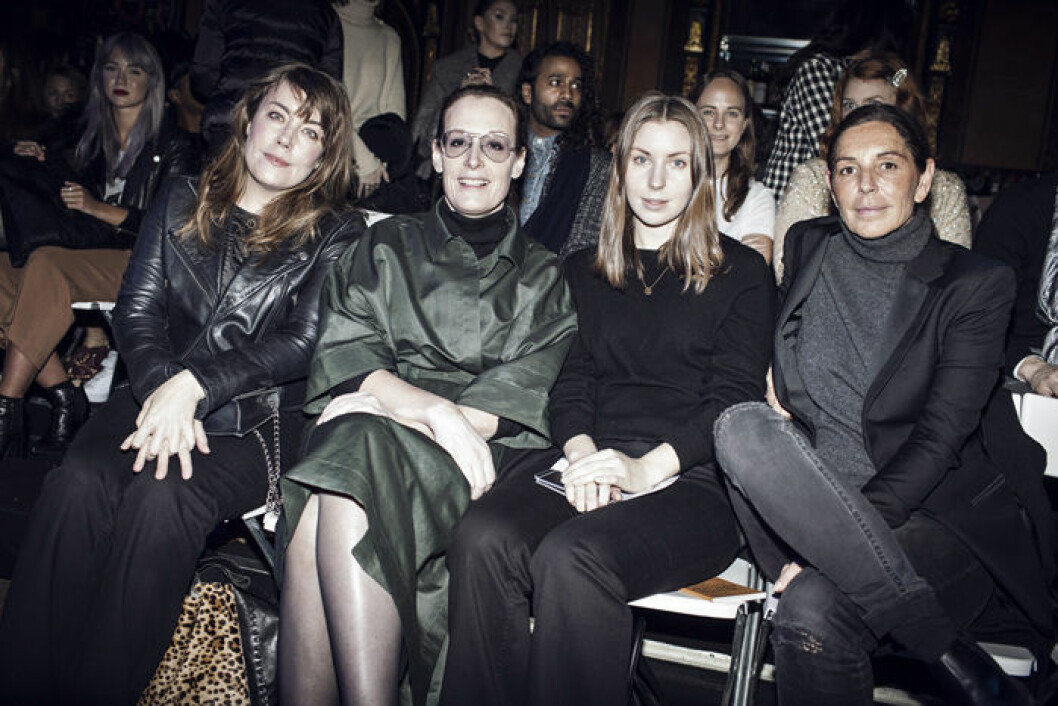 20150127_Hunkydory_Jenny Fredriksson+Cia Jansson+Josefine Aune+Lisa Lindqwister_Ret0033