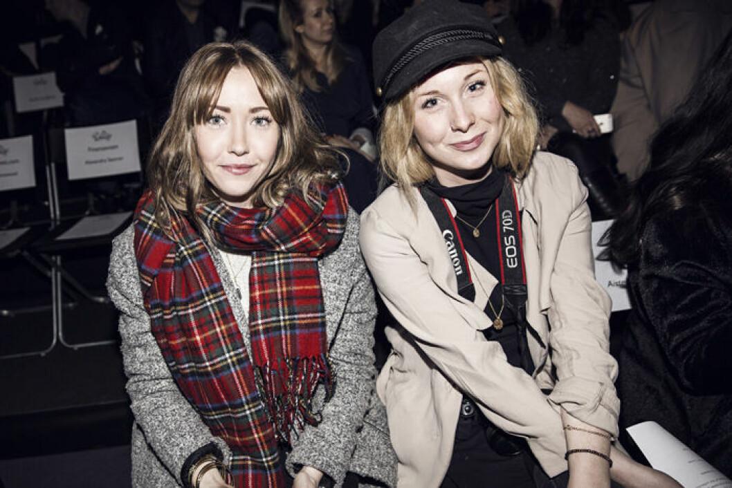 20150127_Valerie_Frontrow_Anna Olivemark+Lisa Segerson_0001