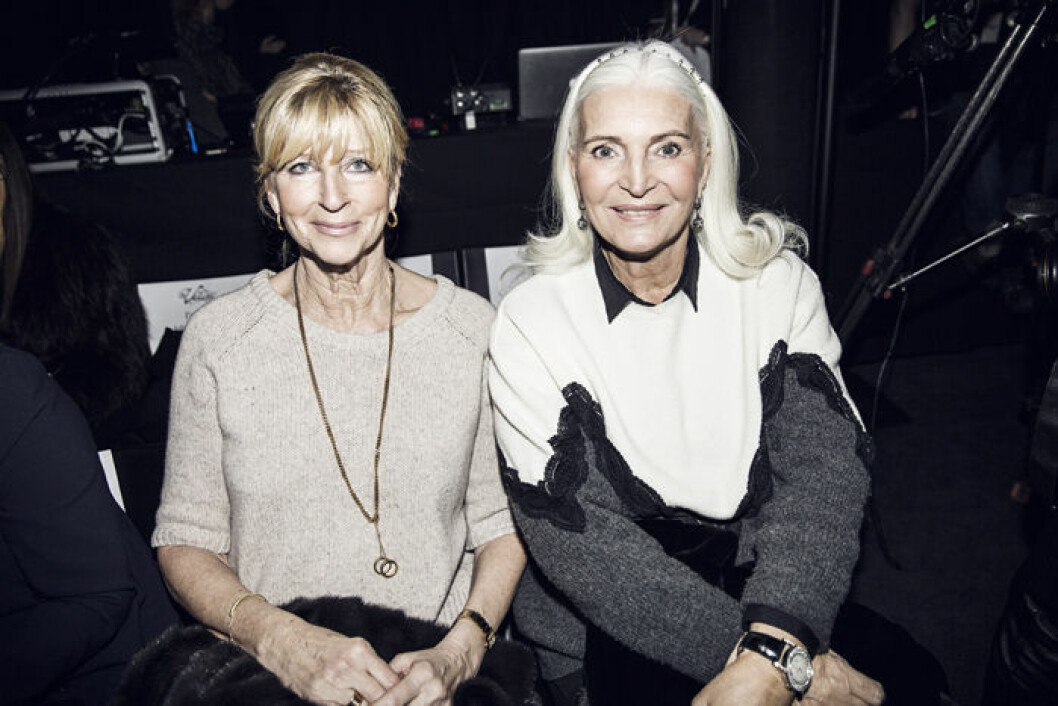 20150127_Valerie_Frontrow_Catharina Pålsson-Möller + Grete Qviberg_0001