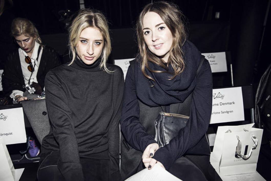 20150127_Valerie_Frontrow_Flo Cambell + Gemma Devine0002