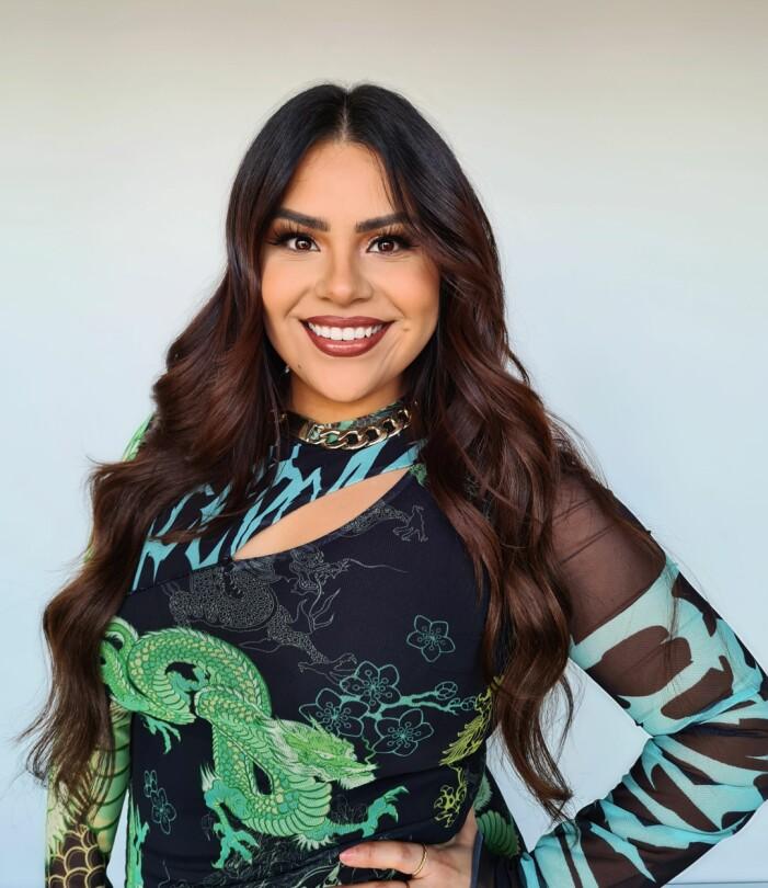 Arantxa Alvarez.